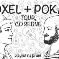 Voxel + Pokáč