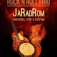 JaRadRom Rock And Rollový vječůrek