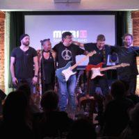Mario Šeparovič band + Michal Záček
